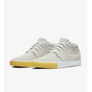 Nike SB Zoom Stefan Janoski Mid RM SE Skate Shoes